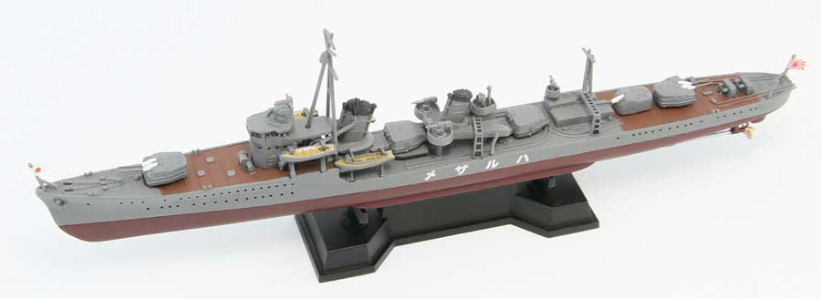 SPW32 1/700 日本海軍 白露型駆逐艦 春雨