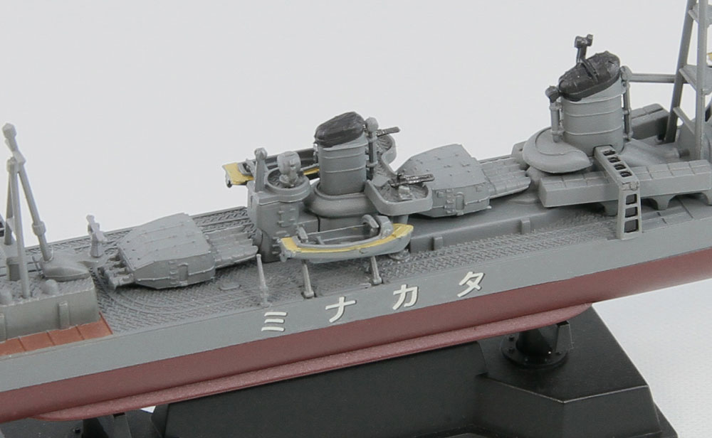 SPW37 1/700 日本海軍 夕雲型 駆逐艦 高波