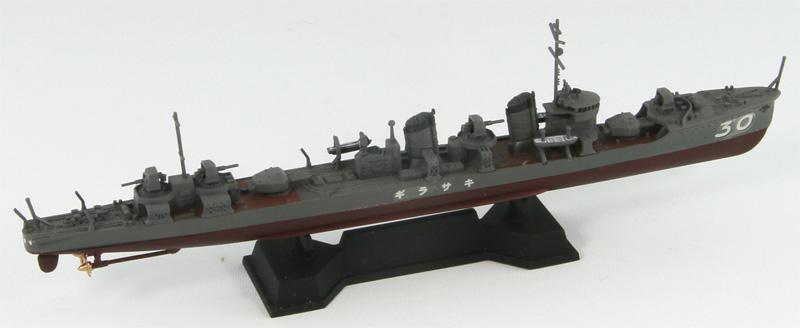 SPW41 1/700 日本海軍 睦月型駆逐艦 如月