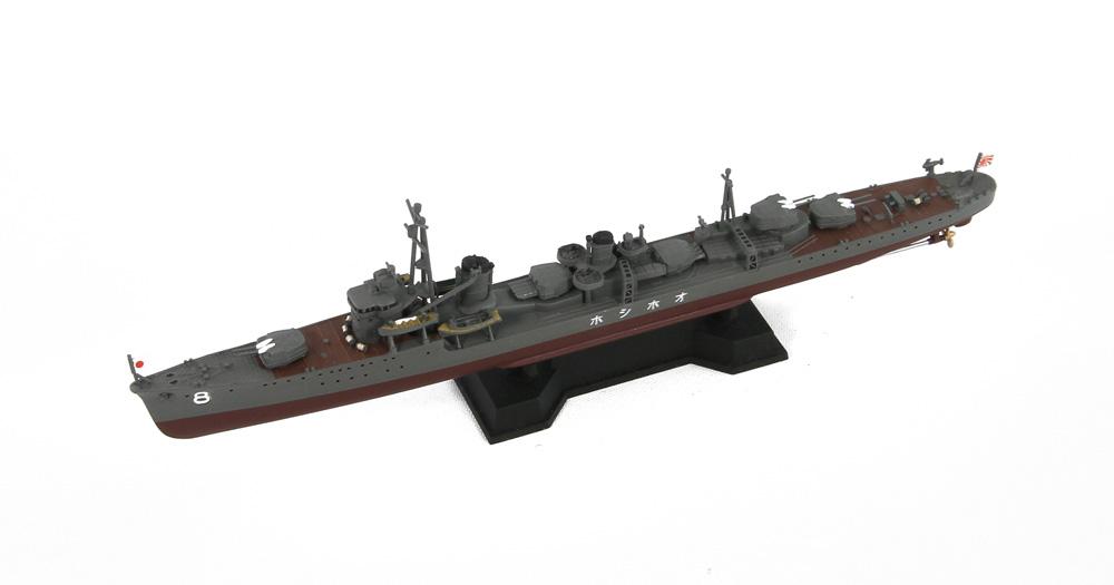 SPW44 1/700 日本海軍 朝潮型駆逐艦 大潮 新装備パーツ付き