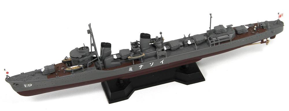 SPW48 1/700 日本海軍 特型駆逐艦 磯波
