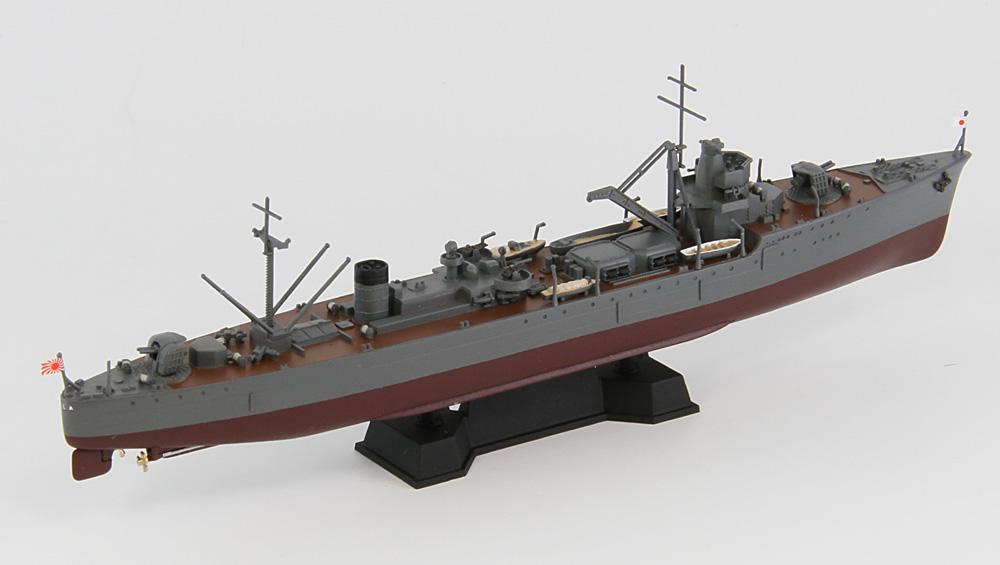 W153 1/700 日本海軍 給油艦 足摺型