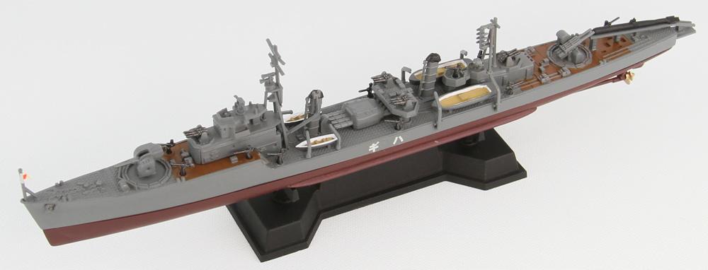 W174 1/700 日本海軍 橘型駆逐艦 橘 フルハルパーツ付き