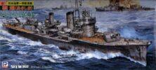 W30 1/700 日本海軍 駆逐艦 朝潮