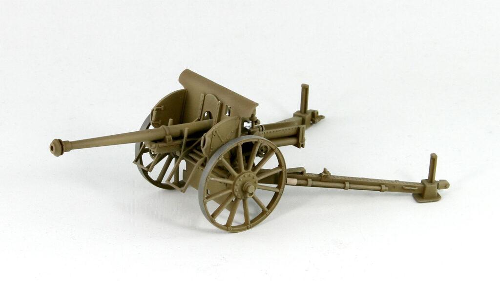 G41 1/35 日本陸軍 75mm 九〇式野砲