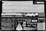 GM2501 1/250 日本海軍 戦艦 大和/武蔵用 エッチングパーツ