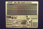 GM5005 1/500 アメリカ海軍 戦後艦艇用 エッチングパーツ