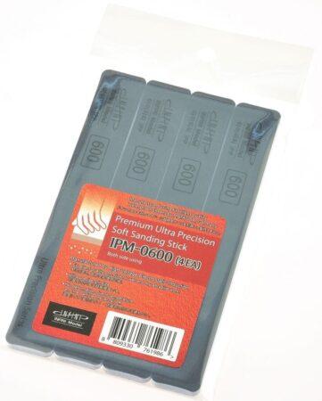 IPM0600 ソフトスティックやすり 600番