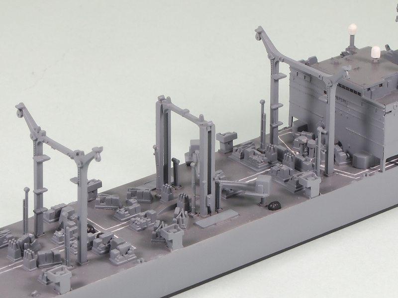 J26 1/700 海上自衛隊 補給艦 AOE-424 はまな