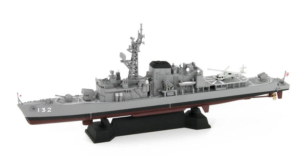 J78 1/700 海上自衛隊 護衛艦 DD-132 あさゆき