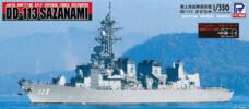 JB21 1/350 海上自衛隊 護衛艦 DD-113 さざなみ