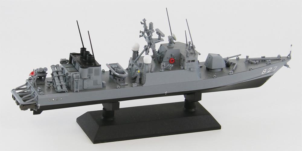 JB31 1/350 海上自衛隊 ミサイル艇 PG-827 くまたか