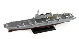 JPM10 1/700 海上自衛隊護衛艦 DDH-184 かが 塗装済み完成品