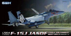L7204 1/72 F-15J 航空自衛隊 戦技競技会 2013