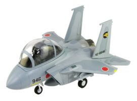 LDP03 航空自衛隊 戦闘機 F-15J