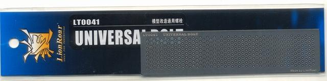 LT0041 エッチングパーツ 汎用ボルトヘッド