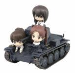 PD21「ガールズ&パンツァー」38(t)戦車B/C型 エンディングVer.全国大会時