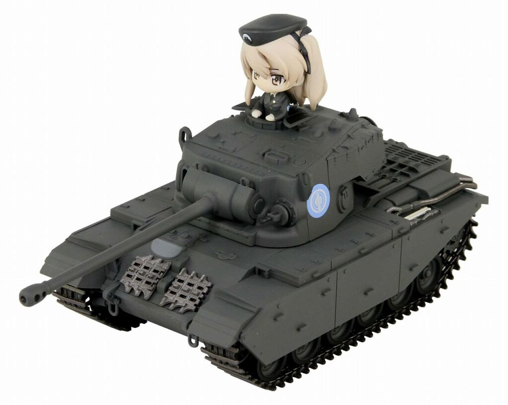 PD54「ガールズ&パンツァー劇場版」 巡航戦車 A41 センチュリオン エンディングVer.通常版