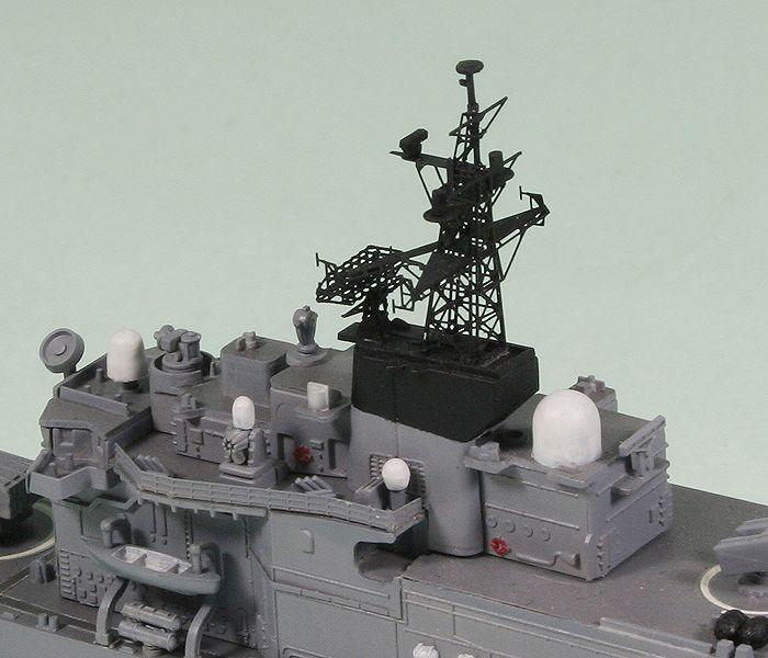 PE148 1/700 海上自衛隊 護衛艦 はるな型用 エッチングパーツ