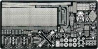 PE38 1/700 現用 ロシア海軍 空母用 エッチングパーツ