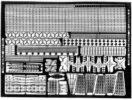 PE51 1/700 日本海軍 空母用 エッチングパーツ1