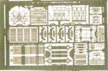PE56 1/700 WWII アメリカ海軍 艦船用レーダー