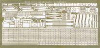 PE69 1/700 日本海軍 駆逐艦用 エッチングパーツ2