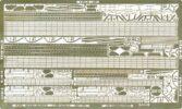 PE80 1/700 日本海軍 潜水艦用 エッチングパーツ