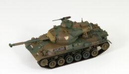 SG11 1/72 陸上自衛隊 61式戦車