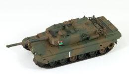 SG13 1/72 陸上自衛隊 90式戦車