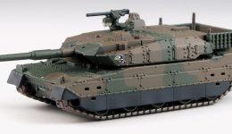 SGK03 1/144 陸上自衛隊 10式戦車(3両入り)