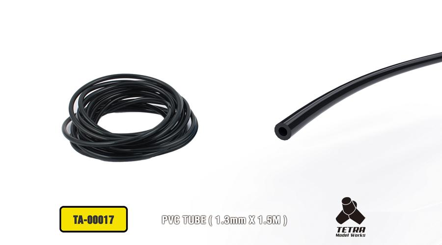 TA0017 チューブ 1.3mm x 1.5m