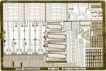 TM3523 1/350 タイタニック用 エッチングパーツ