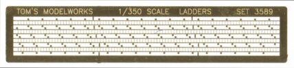 TM3589 1/350 梯子