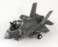LDP02 航空自衛隊 戦闘機 F-35A