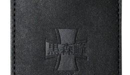 PD80 「ガールズ&パンツァー」 黒森峰女学園 パスケース