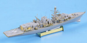 SE7031 1/700 イギリス海軍 23型 フリゲート HMS ケント F78 (TR社)用 エッチングパーツ