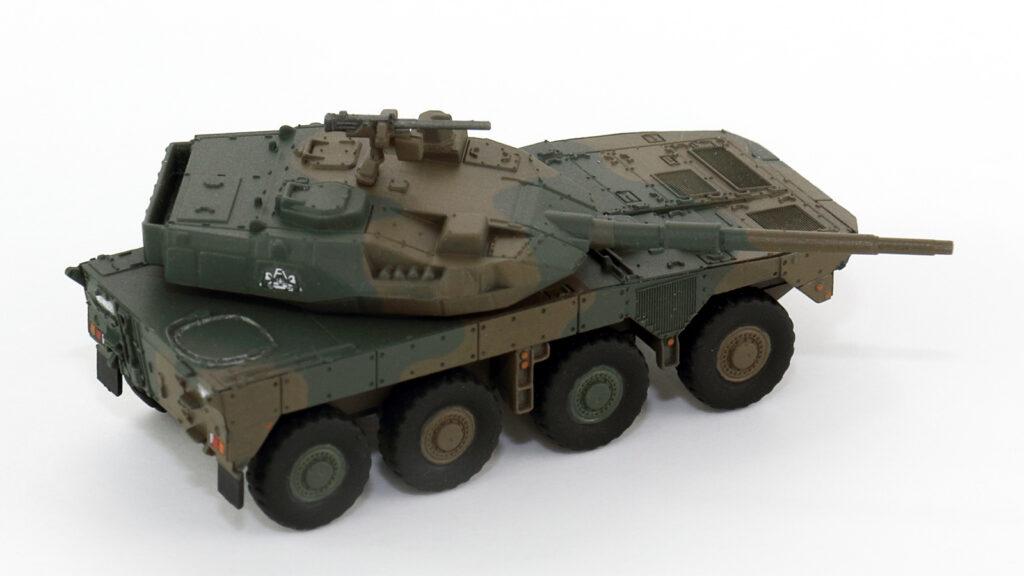 SGK06 1/144 陸上自衛隊 16式機動戦闘車