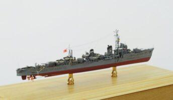 「奇跡の駆逐艦」雪風 天一号作戦(毛羽飛様)
