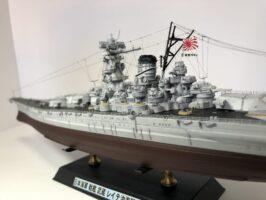 戦艦 武蔵(馬場浩二様)