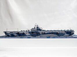TF58 Operation Iceberg(五十嵐龍哉様)