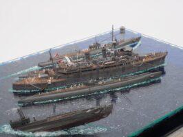 第十一潜水戦隊(天雲様)